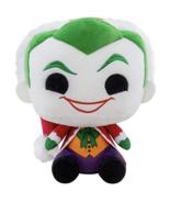 "Funko Christmas Joker 9"" Plush - $16.82"