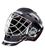 Goalie Mask Face Youth Team Sports Kids Equipment Street Hockey Gear 6-1... - $59.35