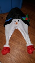 Snowman hat Adult MED by Home Elements) NWT - €6,16 EUR