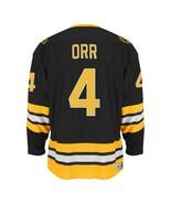 Bobby Orr Boston Bruins adidas Heroes Of Hockey Jersey Adult Large size 52 - $178.19
