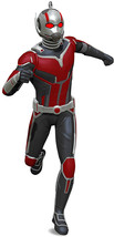 Hallmark Keepsake Christmas Ornament 2018 Year Dated, Marvel Ant-Man and... - $14.74