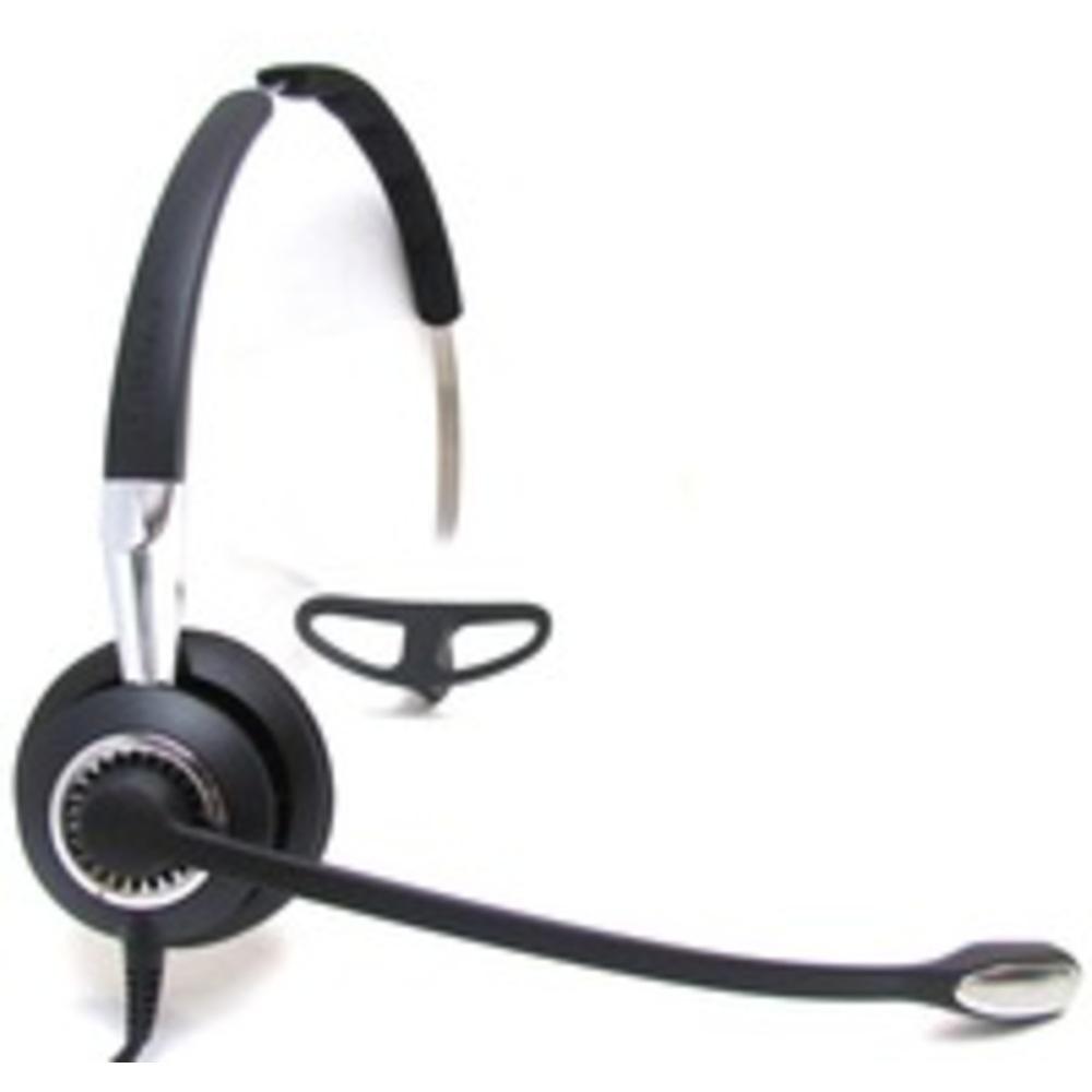 Wired Headset Jabra Biz 2400 Duo Wb Balance: Jabra BIZ 2400 II USB Headset