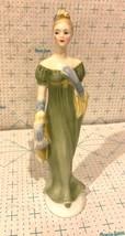 Royal Doulton Porcelain Figurine HN2311 Lorna - $22.95