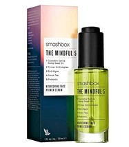 Smashbox The Mindful 5 Nourishing Face Primer Serum 1 Fl Oz - $44.54