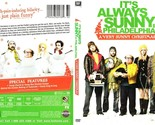 Its Always Sunny in Philadelphia: A Very Sunny Christmas (Blu-ray Disc, 2009)