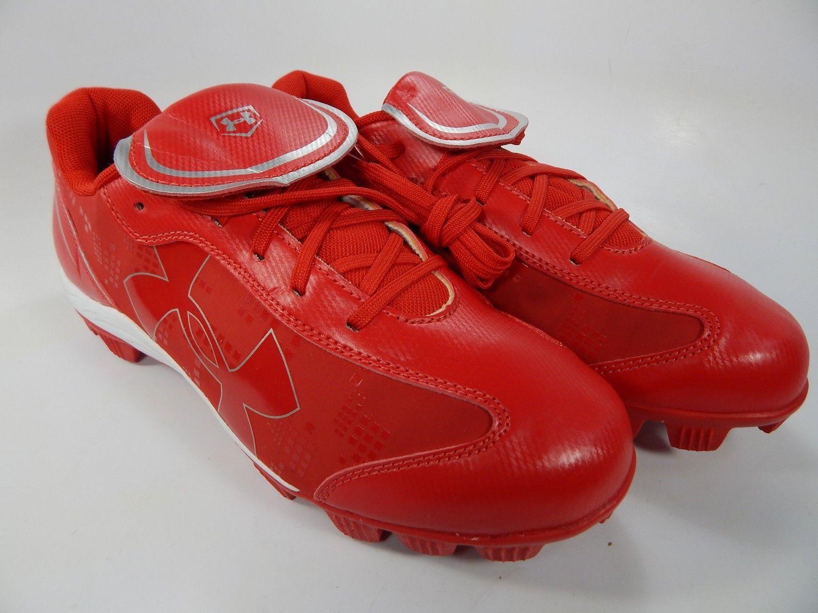 Under Armour Glyde RM CC Size US 7 M EU 38 Women's Softball Cleats 1233552-611