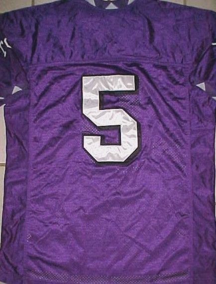 online store 8739f 1ac72 LaDainian Tomlinson #5 TCU Horned Frogs NCAA and 50 similar ...