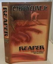 Reaper Cline, Terry C. image 2
