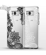 Sexy Lace Style Flower Case for Samsung Galaxy S5-S9 Edge,Plus,Note8,A3-... - $7.99