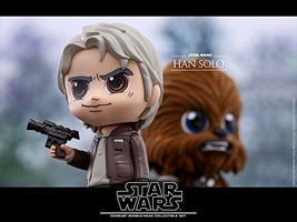 """[Cos Baby] """"Star Wars/Awakening Of The Force""""Series 3.0 [Size S] Han Solo - $57.00"""