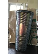 Starbucks Black Irredecent Studded Tumbler Fall 2020 - $59.38