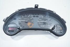 1996 - 1997 Honda Del Sol 5 Speed Instrument Cluster (270K Miles) - $119.99