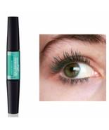 The Body Shop Lash Hero Fibre Extension Dark Green Mascara BARBOSA EMERA... - $9.80