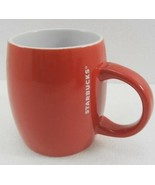 Starbucks Red Coffee Tea Mug Cup 14 oz  - $27.93
