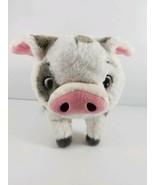 "Disney Store Authentic Genuine Original Moana Pua Pig Plush 9"" Stuffed A... - $19.99"