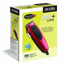 Andis 23930 Sonic Plus Hair Clipper by andis - $57.37