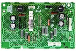 Philips 310432842541 (310431361254) CBA Audio Board