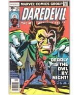 Daredevil Comic Book #145 Marvel Comics 1977 VERY FINE - $12.59