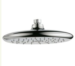 DELTA RP52382 8.5 INCH TOUCH CLEAN RAINCAN SINGLE-SETTNG SHOWERHEAD, CHROME - $59.40