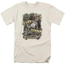 Labyrinth t-shirt Ludo Calls the Crocks Retro 80s cotton graphic tee LAB133 image 1