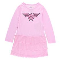 BRAND NEW. NWT. Toddler - 4/5 Girls' Wonder Wom... - $20.56