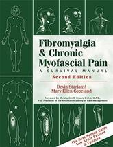 Fibromyalgia and Chronic Myofascial Pain: A Survival Manual (2nd Edition... - $9.89