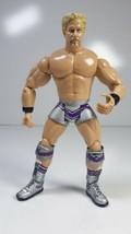 TNA Marvel Wrestling Figure 2006 Jeff Jarett WWE Loose Figure - $12.00