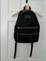 MARC JACOBS Biker Backpack Large Women Nylon Backpack Book BagPre Owned - $19.79