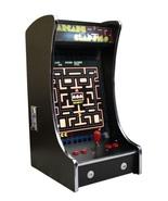 Arcade Mall Retro 80s Coin Op BLACK BarTop Machine Frogger  Centipede + ... - $1,350.00