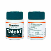 Himalaya Herbal Talekt 60 Tablets Ayurveda Ayurvedic Herbal Product - $14.84+