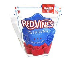 Red Vines Twistettes Bite Size Twists Original Red (2 Pack) - $18.30