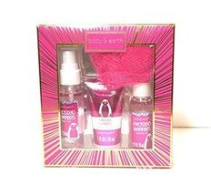 Body And Earth Frosted Berries Womens Gift Set - $8.90