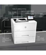 HP LASERJET M507X  1PV88A Plus extra tray F2A72A - $799.99