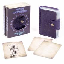 Pocket Compendium: Tome of Dread - $24.95