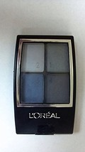 (Pack 2) L'oreal Paris Wear Infinite Star Secrets Eye Quads, Milla's Blu... - $31.00