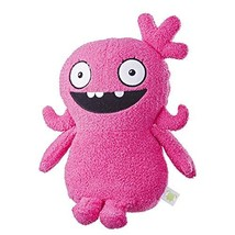 "Uglydoll Feature Sounds Moxy, Stuffed Plush Toy That Talks, 11.5"" Tall - $25.41"