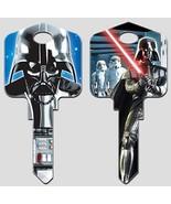 Star Wars Key Blanks (SC1, Darth Vader) - $9.79