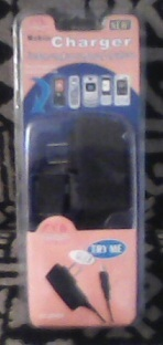 cell phone  charger new retractable mobile charger