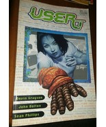 User Comic Book Book 1 of 3 Vertigo Dc Comics - $2.48