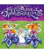 NEW ~  Nocturnal Wonderland by Dave Aude ~ MUSIC CD - $3.63