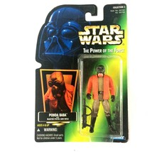 Star Wars Ponda Baba POTF Action Figure Kenner A New Hope New Sealed 1998 - $4.90