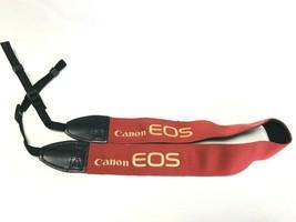 """ Near Mint "" Canon EOS Original Neck Shoulder Camera Strap From JAPAN F... - $21.29"