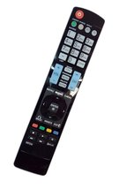 Replaced Remote Control Compatible for LG 42LD550-UB AKB72914002 47LE540... - $9.19