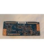 Vizio D55-D2   Tcon Board 55.55T23.C10 - $19.79