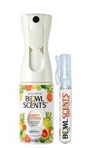 Bowl Scents Pre-Poop Spray | Citrus 5 oz + Traveler unit | Made in USA - $18.95