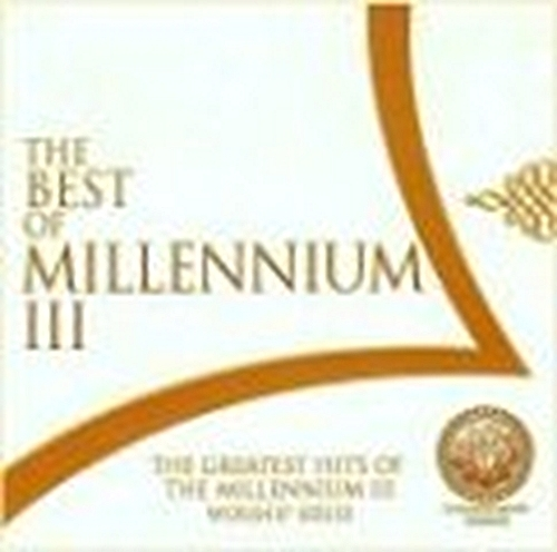 Best of millenium 3 by jim cowan
