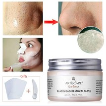 Blackhead Remover Face Skin Care Pore Strip Nose Black Head Mask Deep Cl... - $15.00