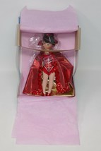 "Madame Alexander Portrettes Trapeze Artist 10"" Doll w/Box - $47.49"