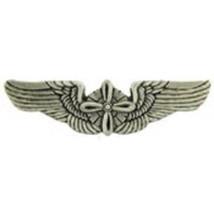 "USAF Flight Engeere  Large Badge Pin 2-3/4"" - $11.87"
