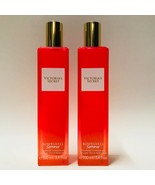2 Victoria's Secret Bombshell Summer Fragrant Powder Body Oil 3.4 fl.oz ... - $34.64